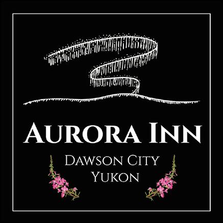 Aurora Inn - Dawson City Yukon